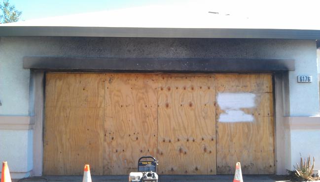 Garage Door Opener Round Rock Garage Door Services