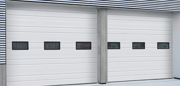 Commercial Garage Door